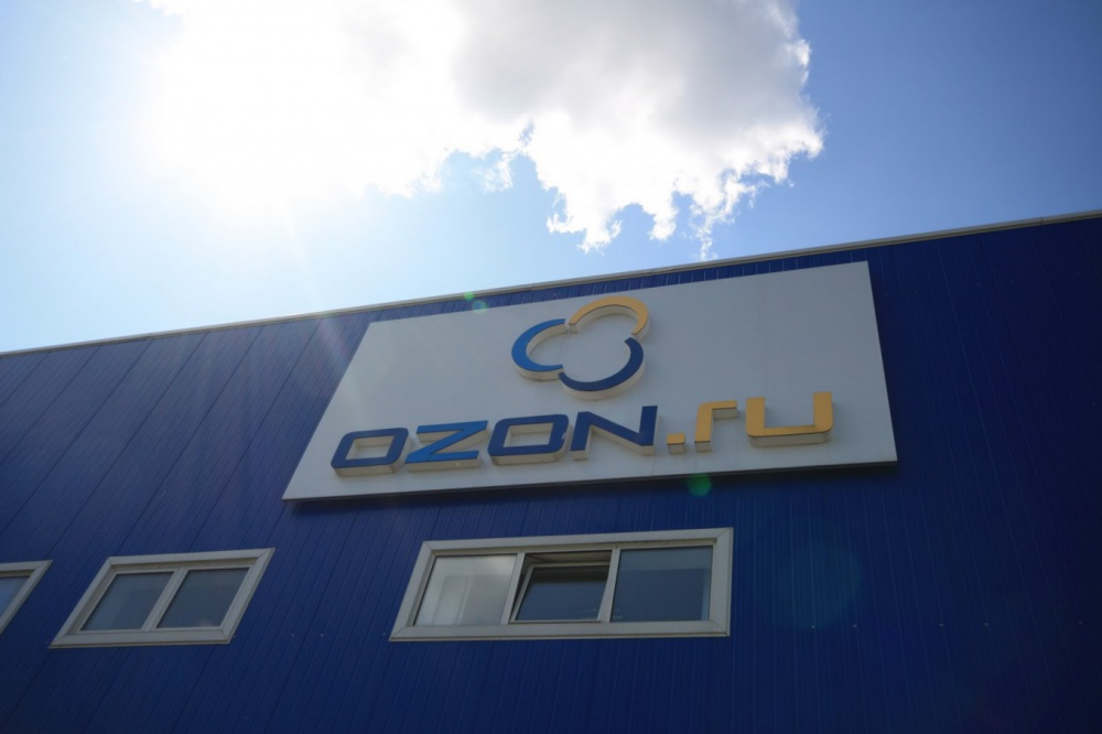 Ozon.ru is going to trade from abroad