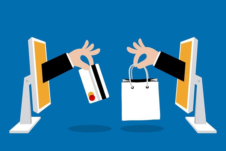 En septiembre, el mercado de comercio electrónico en Rusia alcanzó niveles récord