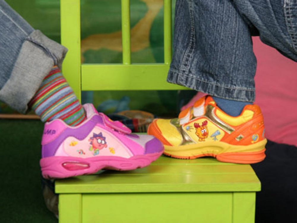 The position of domestic brands in the Russian shoe market has not strengthened