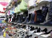 The footwear market in the Russian Federation is growing