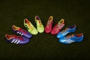 Adidas released Brazilian boots