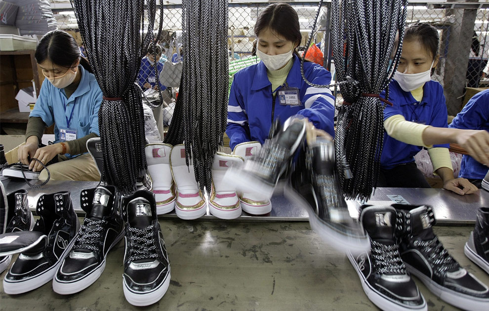 Chinese companies will release smart and cheap sports shoes