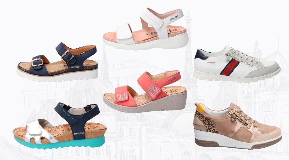 c9a5ef172919 Комфорт в тренде. 6 моделей модной ортопедической обуви Mobils