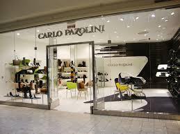 Carlo Pazolini Brand Closes US Stores
