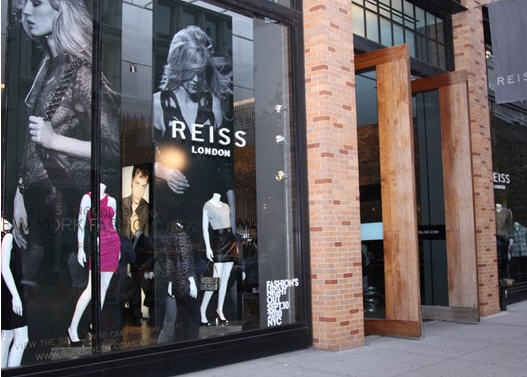 Reiss considers options for selling shares to outside investors