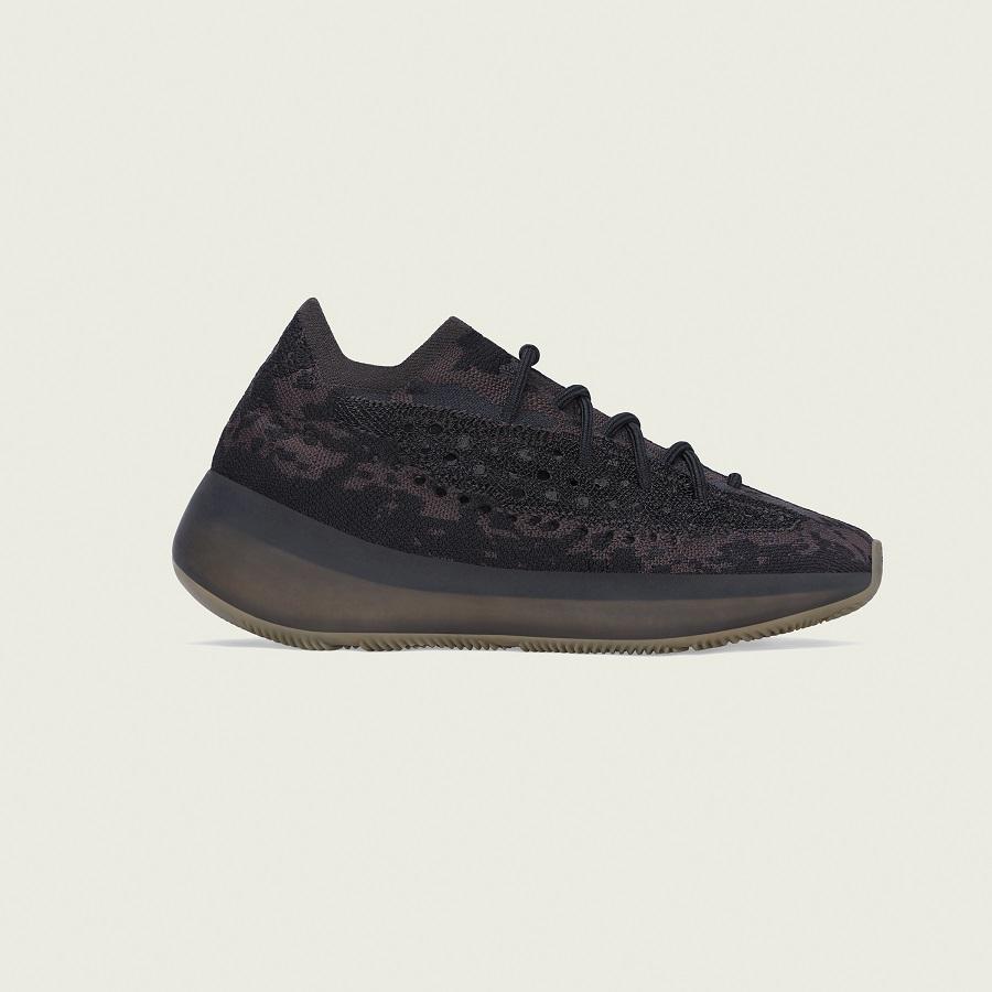 adidas + Kanye West revelan nuevas siluetas de zapatillas Yeezy Boost