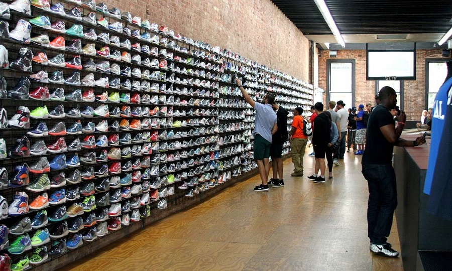 Shoes in the US will rise in price