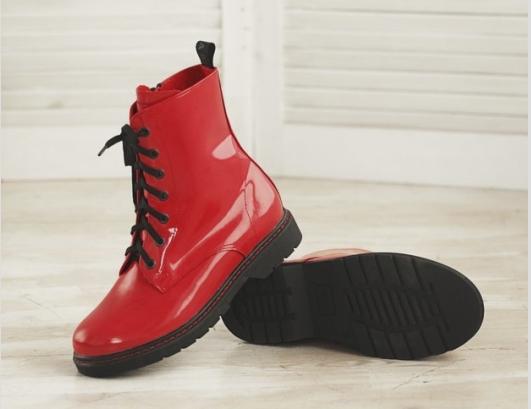 «Юничел» представил коллекцию обуви из морозоустойчивого материала 2b326b522db