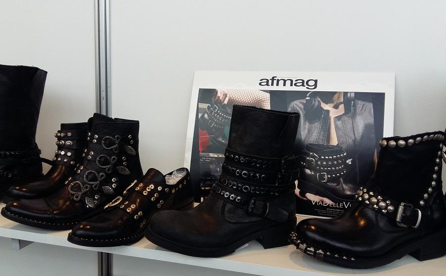 Lodi Gadea, Viadellexille, OOG Generation - new Euro Shoes Premiere Collection brands