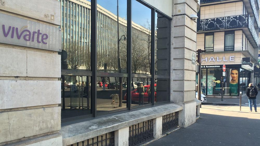 French Vivarte Group sold one of its shoe factories to German Hanse Industriekapital