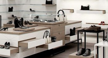 Alba opened a showroom in the center of Moscow