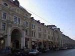 Apraksin Dvor wird bis 2016 komplett umgebaut