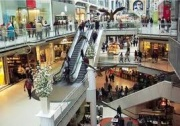 By the end of the year will open seven shopping centers in Moscow