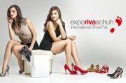 80-th exhibition Expo Riva Schuh