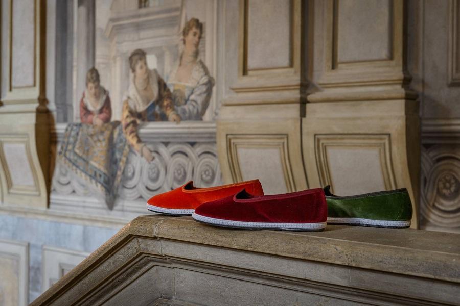 Loafers Vibi Venezia, 85 Euro
