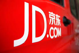 Chinese Internet giant JD.com enters the Russian market