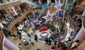 Russia is Europe's second largest retail property market