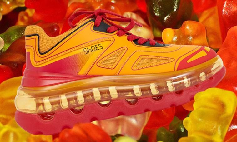 Model shoes 53045 shoes, $ 400