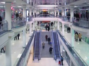 Russians will receive a record number of shopping centers