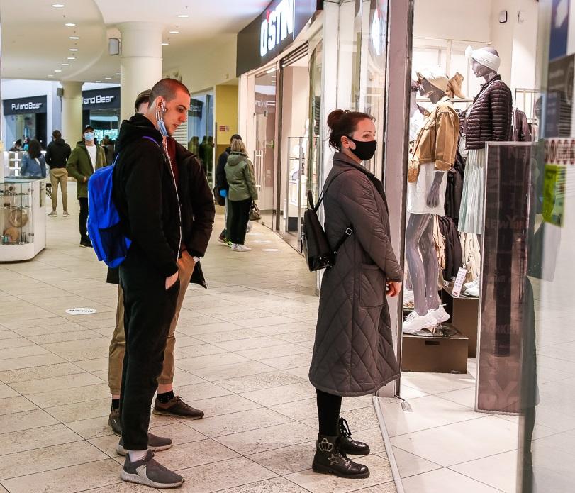 Dead Season. What will turn Covid-19 quarantine for shoe retail