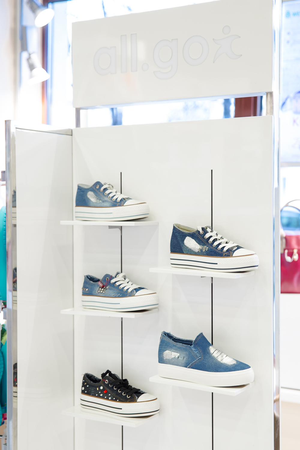 """Shoes of Russia """"captures the demand for sneakers"""