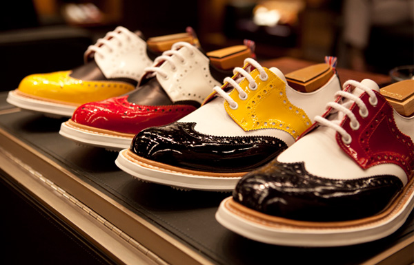 Prada Shoe Brand Sales Increase 19%