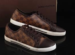 Louis Vuitton men's shoe gallery opens at TSUM