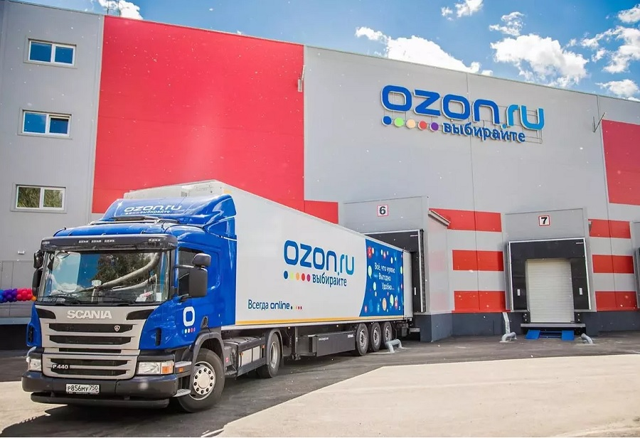 Ozon cuts commission for shoe suppliers