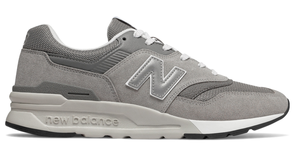 Gray Day New Balance will be celebrated in Moscow