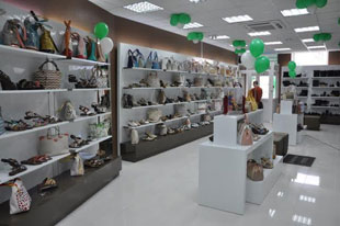 """""""Russian Shoes"""" will open 10-15 flagships in 2014 year"""