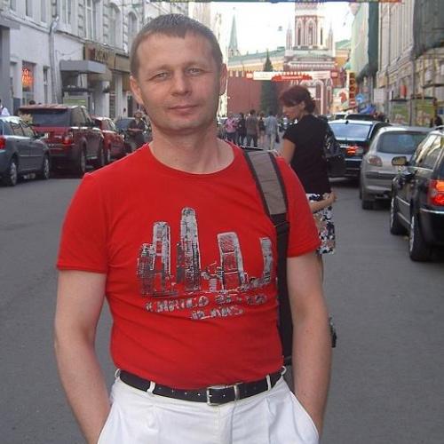 Vitaly Kartavykh