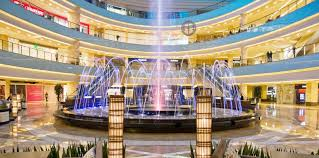 Revenue of Afimall City shopping and entertainment center increased by 11%