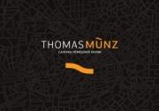THOMAS MUNZ came to Yekaterinburg