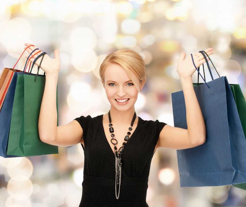 Shopper Mystery per vendite perfette