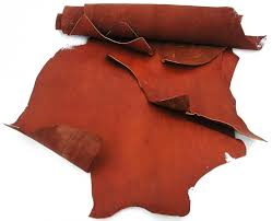 RSKO asks the president to introduce a ban on the export of leather raw materials