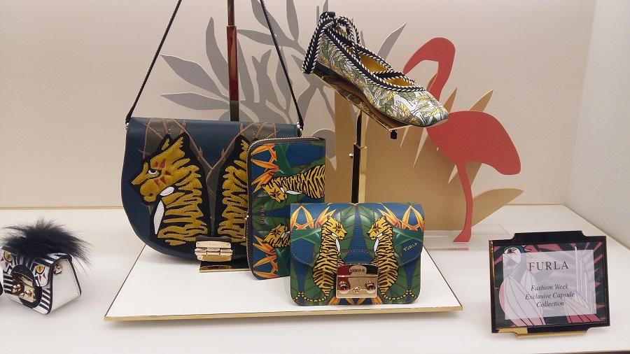 9c3114c54c95 Бренд Furla презентовал юбилейную коллекцию сумок в России