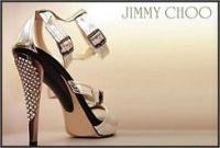 Marca Jimmy Choo comprada por $ 812 millones