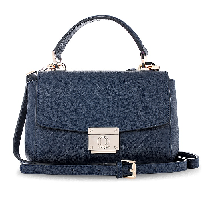 New Russian brand of leather bags and accessories Maisonque entered the market