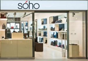 SOHO: Vertriebsnetz für wohlhabende und gehaltene