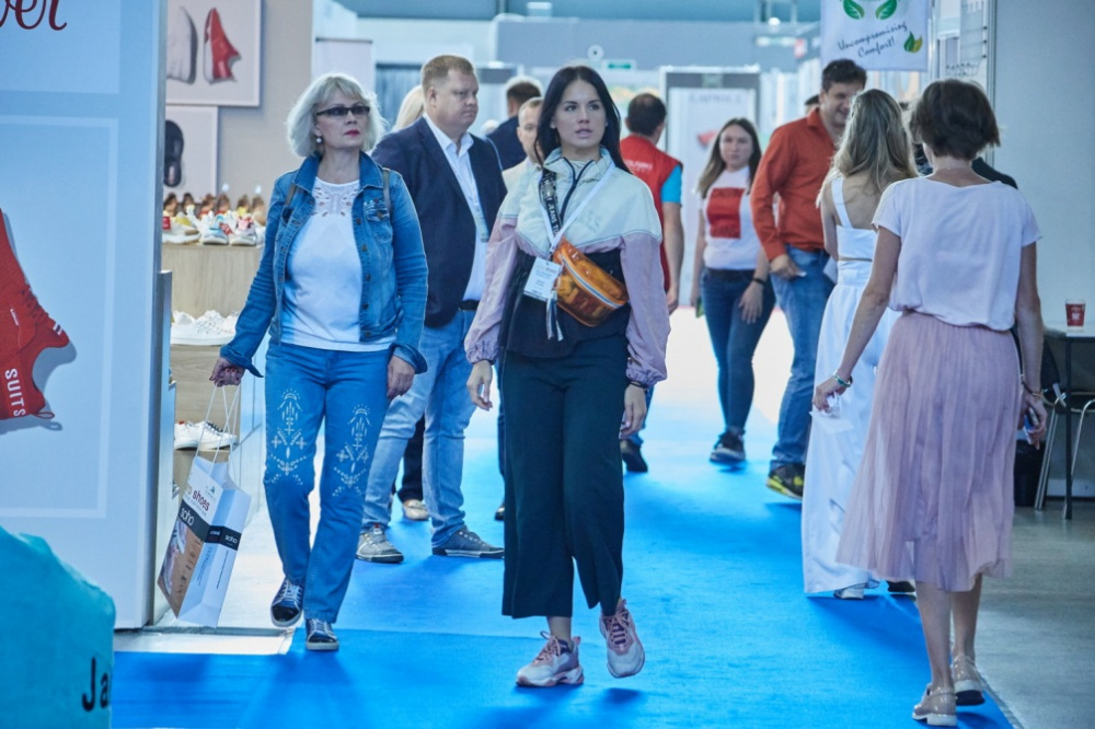 Euro Shoes Premiere Collection: Ergebnisse der Sommerausstellung in Zahlen