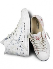 MMM created concept shoes for Converse