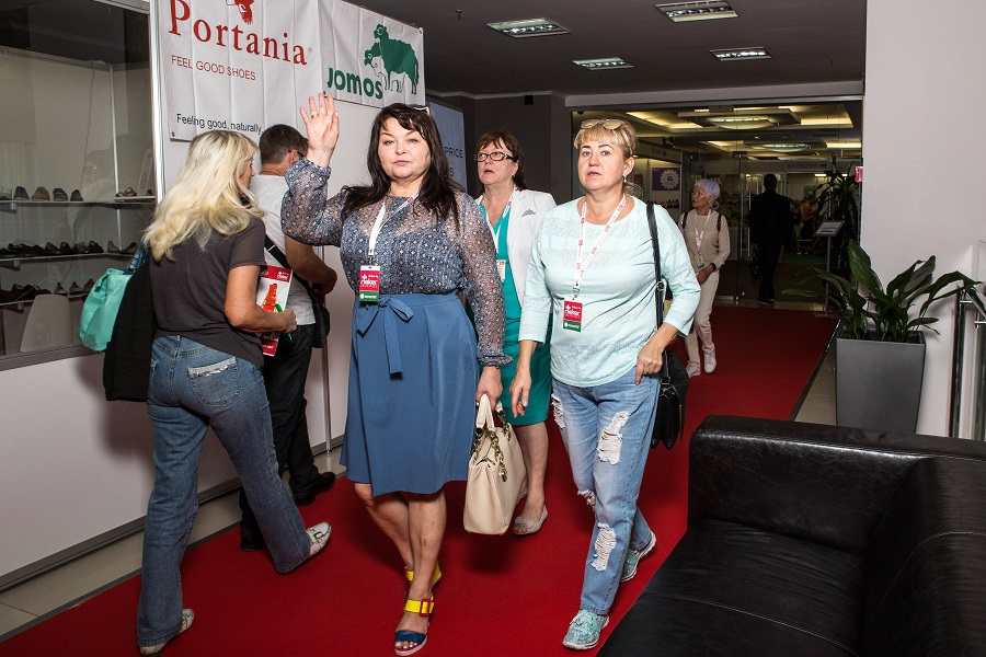 The international exhibition of shoes and leather goods SHOESSTAR - CASPIAN for the first time opens its doors in Baku!