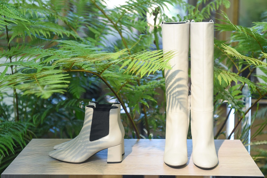 Geox presented its fall-winter 2021 collection in Milan