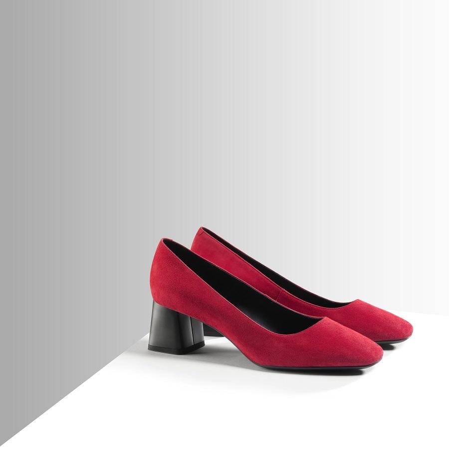 Zapatos de la colección limitada Geox primavera-verano'18