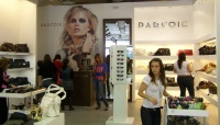 Parfois opened a flagship store in Moscow