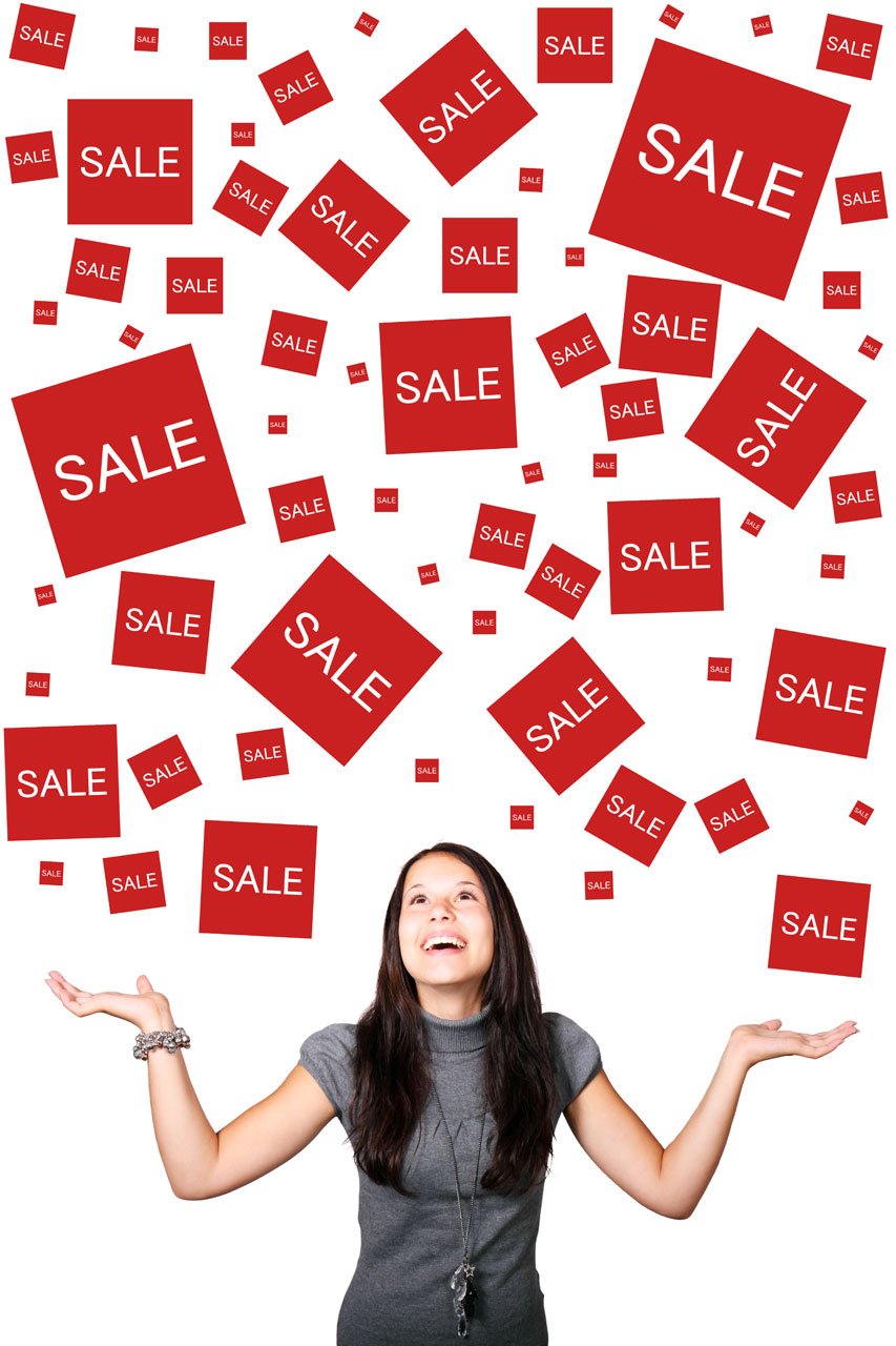Scientific Approach: How to Make Shoe Retail Promotions Effective