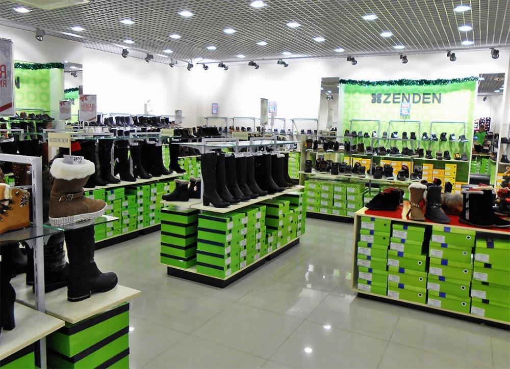 ZENDEN captures sales and revenue growth