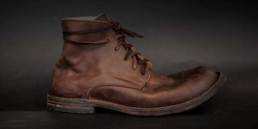 New Russian shoe brands: Nikita Kovalev SHOES - handmade shoe brand from Nizhny Novgorod