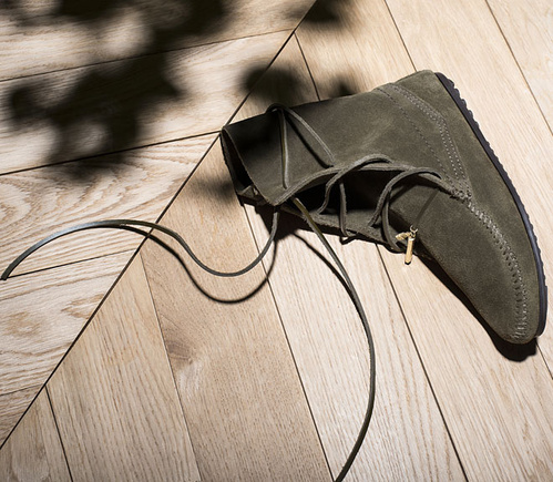 French shoe makers are looking for opportunities to advance in the Chinese market