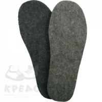 Children's shoes wholesale - warmer with felt insoles